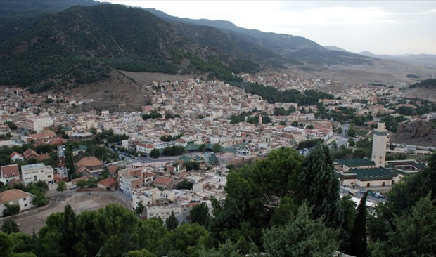 Most charming mountain towns, May be you are Unfamiliar