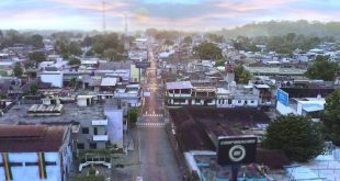 Malacatan a peaceful tourist destination