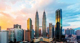 Virtual Tour of Malaysia