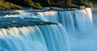 The Real Joy of Life at Niagara Falls