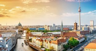 Top 10 places to visit in Germany