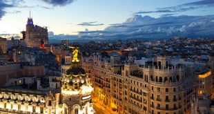 The Top of the Best Tourist sites in Spain Part 1