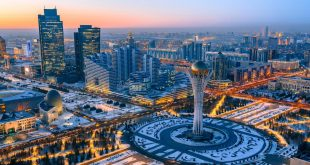 Astana is a dream tourist destination