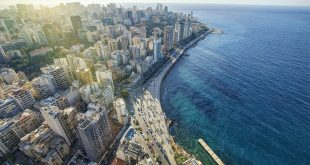Beirut a tourist's dream destination in Arab World