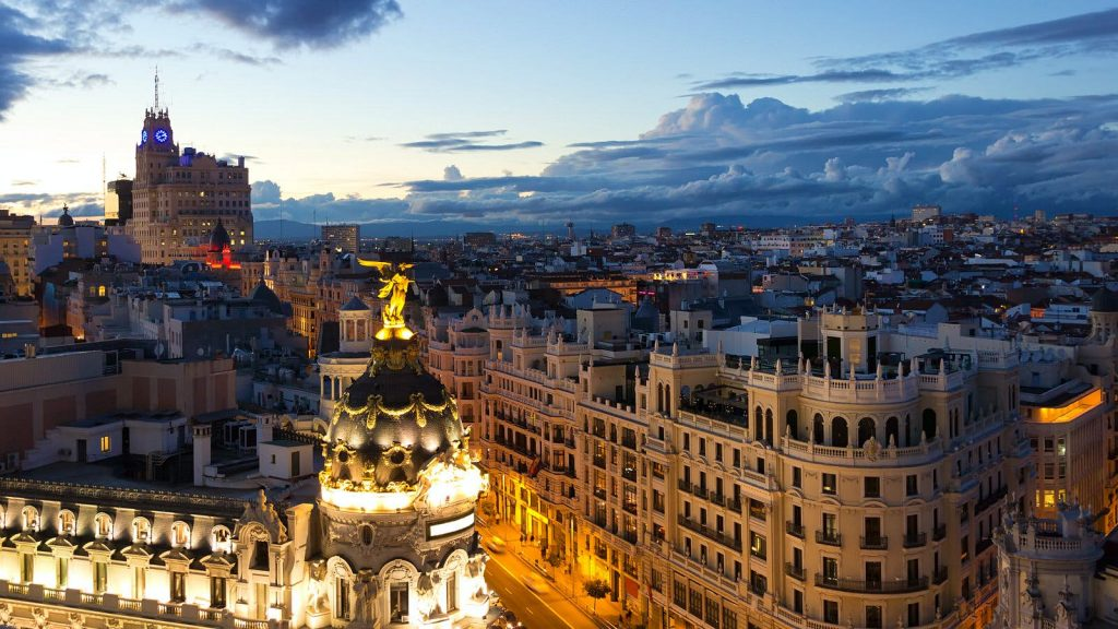 The Top of the Best Tourist sites in Spain
