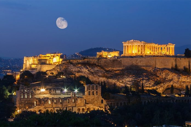 Amazing facts about Greece