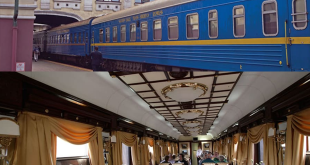 The world's most luxurious trains
