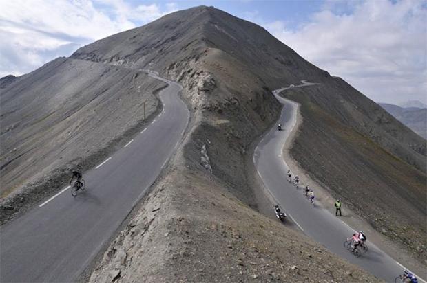 Col de la Bonette Most amazing and beautiful mountain roads in the world